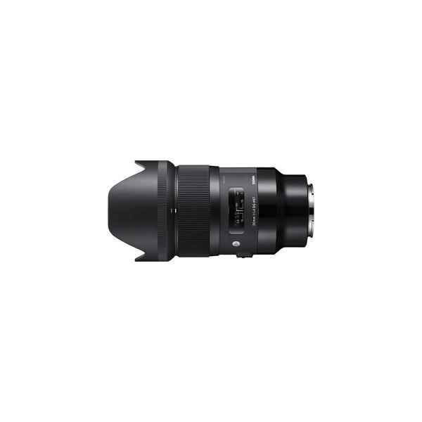 シグマ 交換レンズ 35mm F1.4 DG HSM Art「ソニーEマウント」 35MMF1.4DGHSMA(ソニー