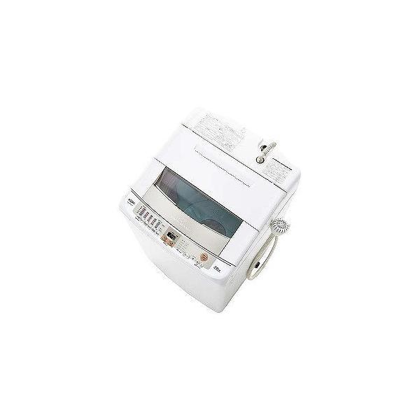 アクア 全自動洗濯機 AQW-VW100G(W) ホワイト 洗濯容量:10.0kgの画像