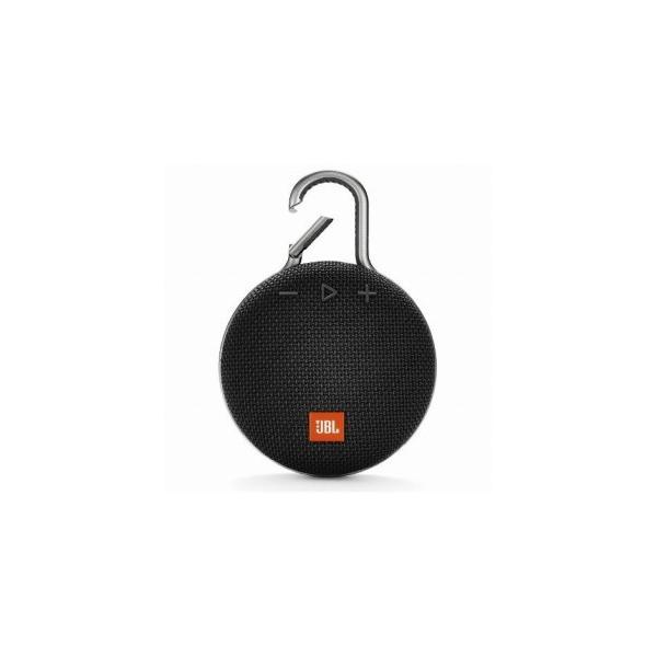 JBL Bluetoothスピーカー JBLCLIP3BLK ブラック