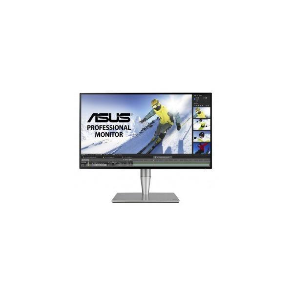 ASUS <PAシリーズ>PA27AC (27型ワイド HDR-10対応 WQHD解像度2560x1440 IPSパネル) PA27ACの画像