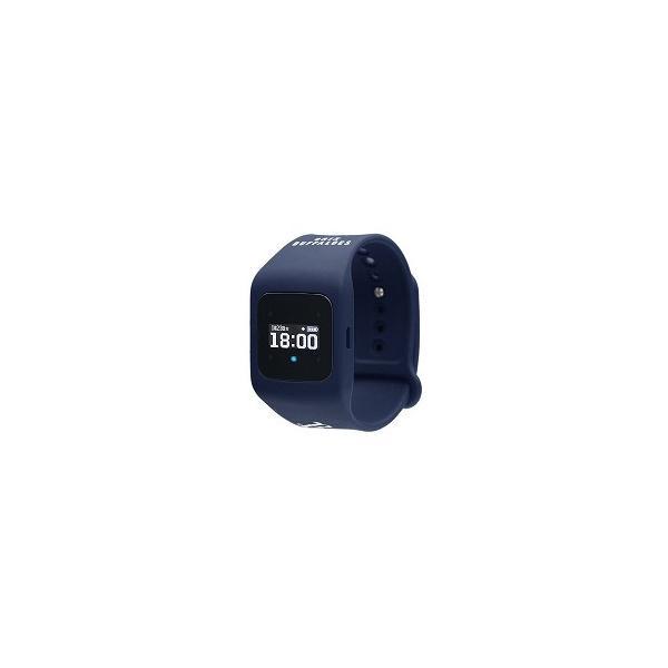 シャープ ウェアラブル端末オリックス・バファローズ紺モデル 「funband(ファンバンド)」 SA−BY018 SA−BY018