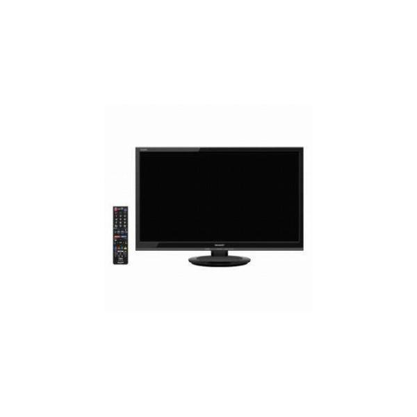 シャープ 24V型 液晶テレビ AQUOS(アクオス) 2T-C24AC1の画像