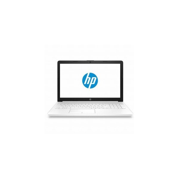 HP 15-da0086TU-OHB 4QM53PA-AAAB ピュアホワイト [intel Celeron /メモリ:4GB]の画像