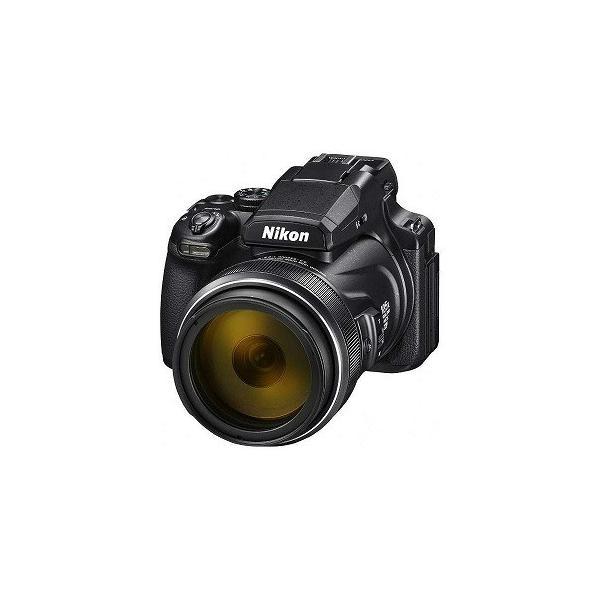 ニコン コンパクトデジタルカメラ COOLPIX(クールピクス) P1000