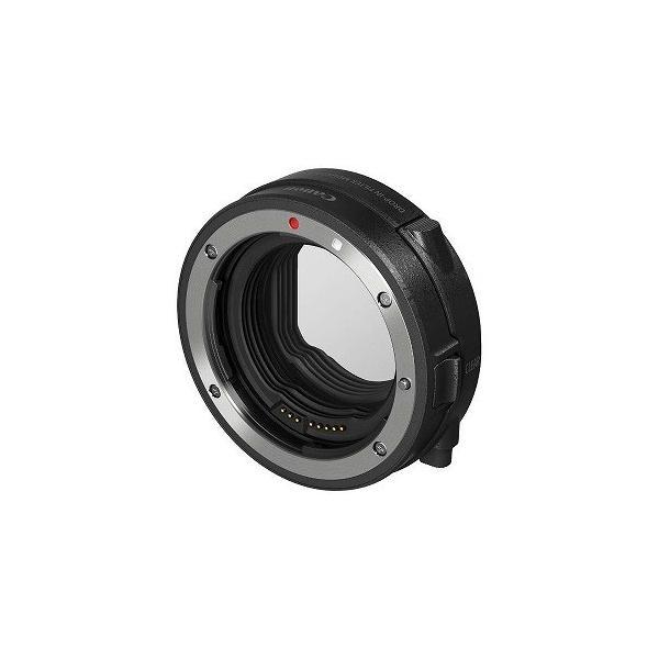 Canon ドロップインフィルター マウントアダプター EF−EOS R ドロップイン 円偏光フィルター A付