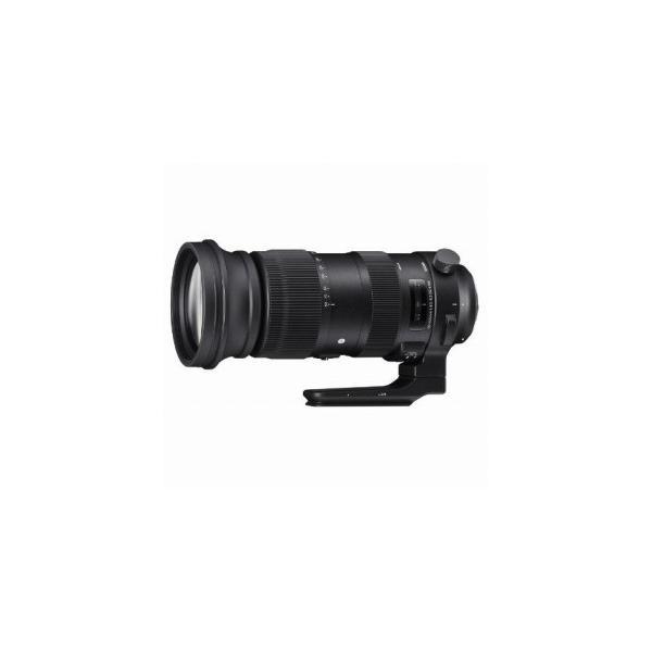 シグマ 交換レンズ 【キヤノンEFマウント】 60−600mm F4.5−6.3 DG OS HSM Sports