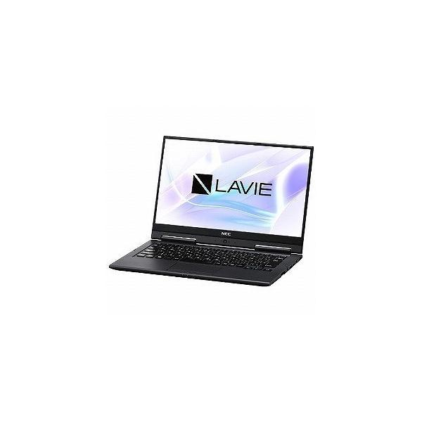 NEC PC-HZ750LAB-2 ノートパソコン LAVIE Hybrid ZERO PC-HZ750LAB-2 [13.3型 /intel Core i7 /SSD:256GB /メモリ:8GB /2018年10月モデル]の画像