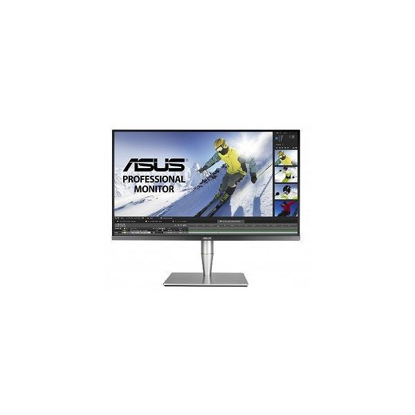 ASUS 32型ワイド 液晶ディスプレイ PAシリーズ (HDR-10対応 4K UHD解像度3840x2160) PA32UCの画像