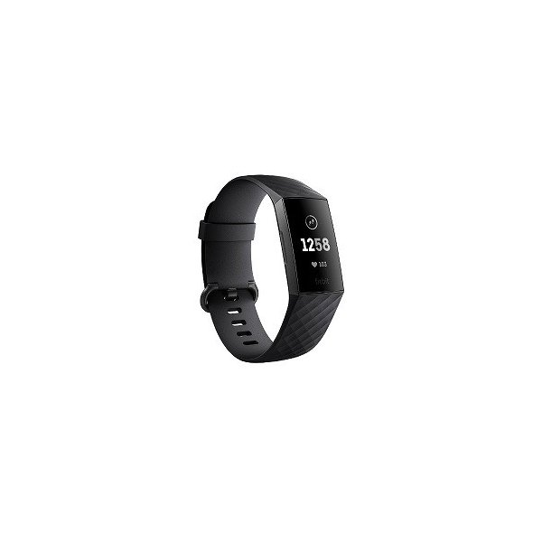 Fitbit Charge 3の画像