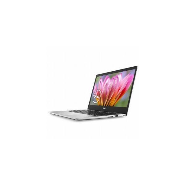 DELL MI73-8WHBS ノートパソコン Inspiron 13 7000 7380 シルバー [13.3型 /intel Core i7 /SSD:512GB /2018年11月モデル]の画像