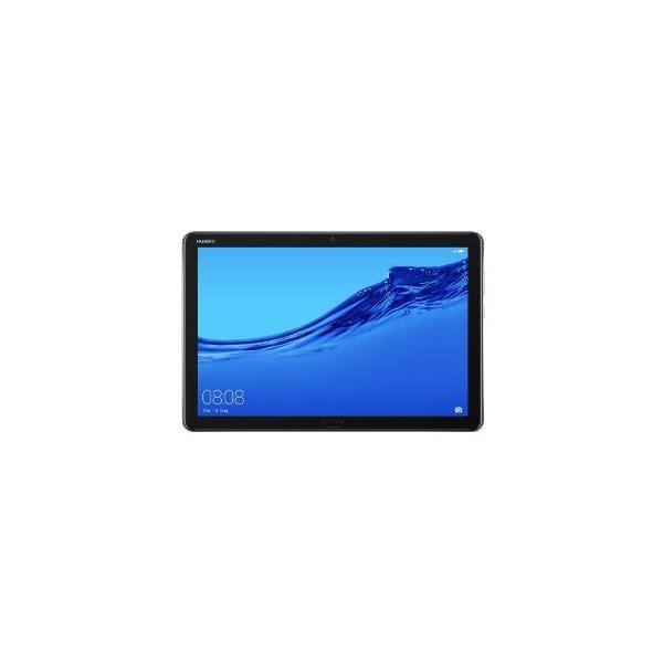 BAH2-W19 Androidタブレット MediaPad M5 Lite 10 スペースグレー [10.1型 /ストレージ:32GB /Wi-Fiモデル]の画像
