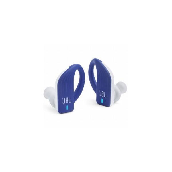 JBL Bluetoothヘッドホン JBLENDURPEAKBLU ブルーの画像