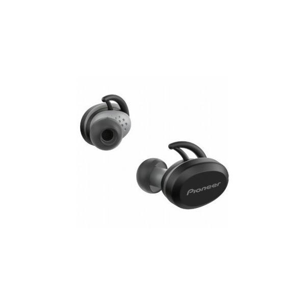 パイオニア Bluetoothヘッドホン SE-E8TW(H) グレーの画像