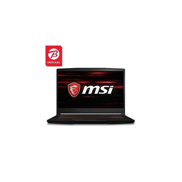 MSI GF63-8RC-476JP ゲーミングノートパソコン GFシリーズ [15.6型 /intel Core i5 /HDD:1TB /SSD:128GB /メモリ:8GB /2019年01月モデル]の画像