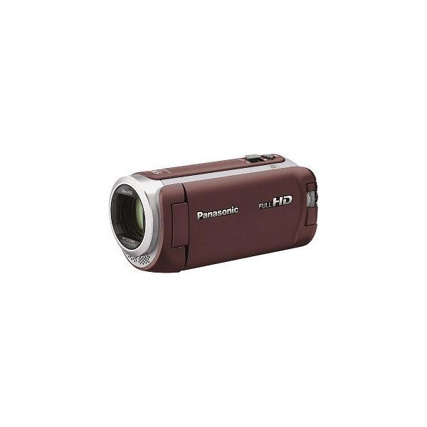 パナソニック HC-W590M-T ブラウンの画像