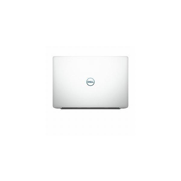 DELL NG45-9HLCW ゲーミングノートパソコン G3 15 3579 ホワイト [15.6型 /intel Core i5 /HDD:1TB /SSD:128GB /メモリ:8GB /2019年春モデル]の画像