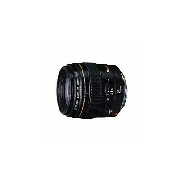 Canon EF85mm F1.8 USM EF85/1.8 N