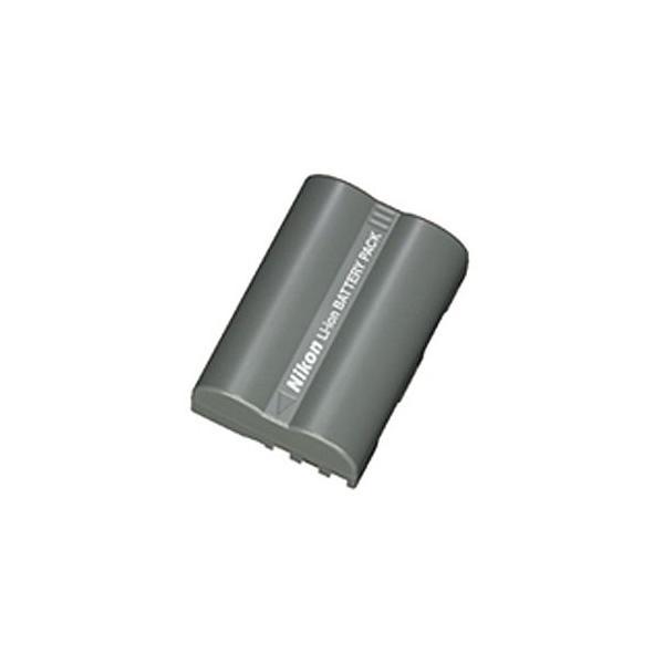 ニコン Li−ionリチャージャブルバッテリー EN‐EL3e