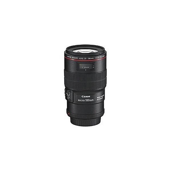 Canon マクロレンズ「EF100mm F2.8Lマクロ IS USM」 EF10028LMIS