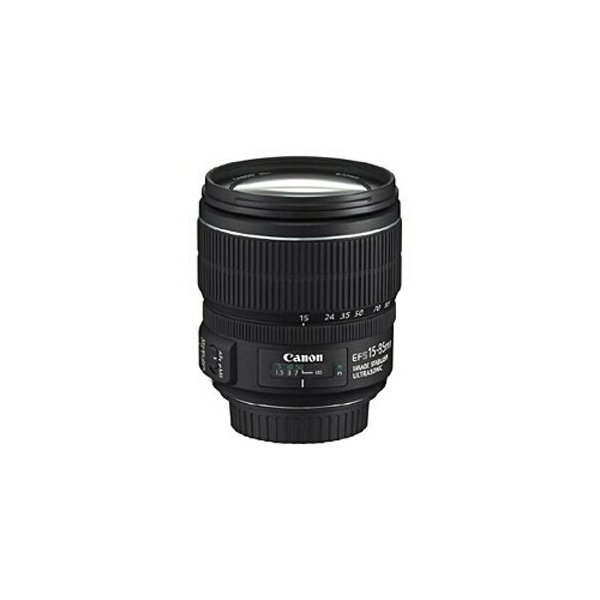 Canon EF−S15−85mm F3.5−5.6 IS USM EF‐S15‐85mm F3.5‐5.6