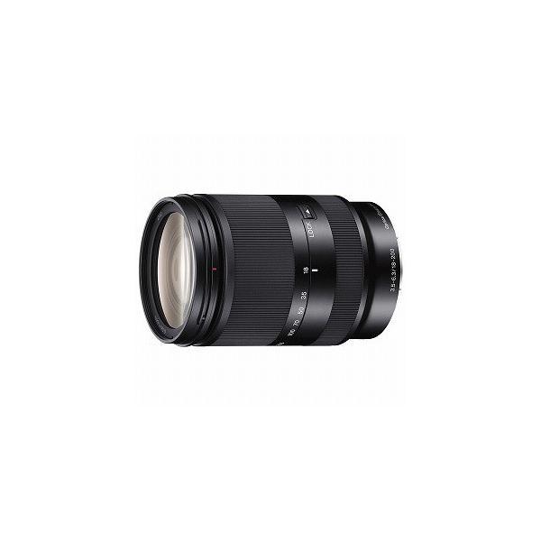 ソニー SONY E 18−200mm F3.5−6.3 OSS LE SEL18200 LE