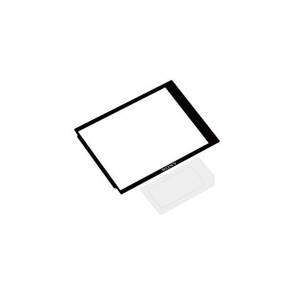 ソニー モニター保護セミハードシート PCK-LM14の画像