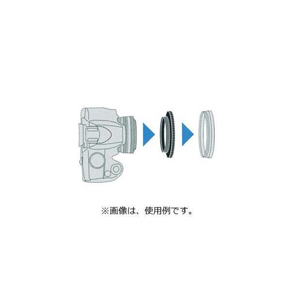 ケンコー・トキナー ステップアップリング「40.5→52mm」 ステツプアツプN 40.5‐52