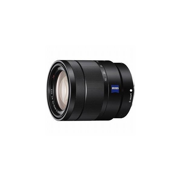 ソニー SONY デジタル一眼カメラα「Eマウント」用レンズ Vario‐Tessar T* E 16‐70mm F4 ZA OSS