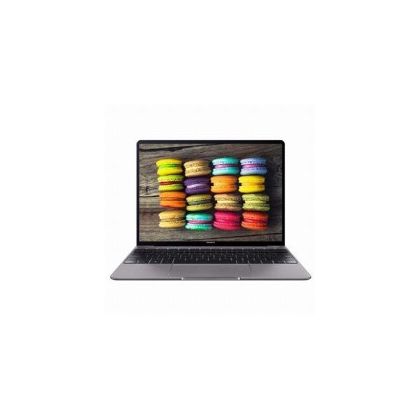 HUAWEI ノートパソコン MateBook 13 [13.0型 /intel Core i7 /SSD:512GB /メモリ:8GB /2019年3月モデル]の画像