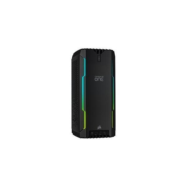 (コルセア) ONE i160 ゲーミングデスクトップパソコン Core i9 メモリ32GB SSD480GB+HDD2TB RTX2080Ti Windows10 CS-9020003-JP CS9020003JP