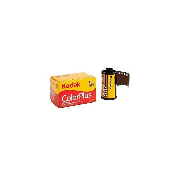 コダック Kodak COLORPLUS 200 135−36 6031470