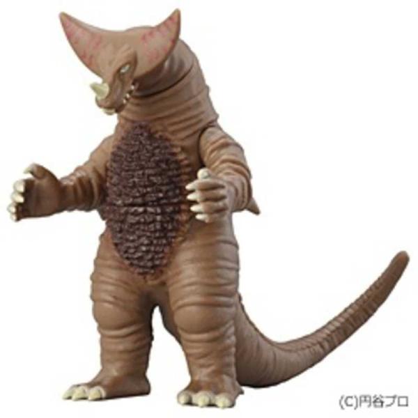 バンダイBANDAIウルトラマンウルトラ怪獣02ゴモラ