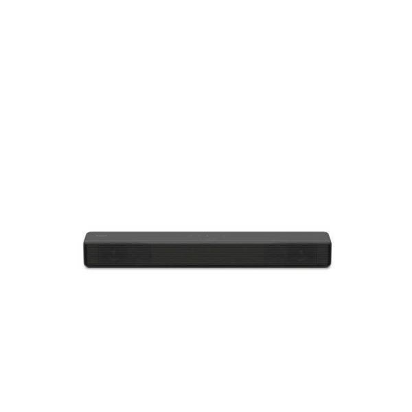 ソニーSONYホームシアター(サウンドバー)[2.1ch/Bluetooth対応]HT-S200FBチャコールブラック