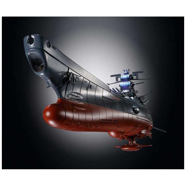 バンダイスピリッツBANDAISPIRITS超合金魂GX-86宇宙戦艦ヤマト2202愛の戦士たち