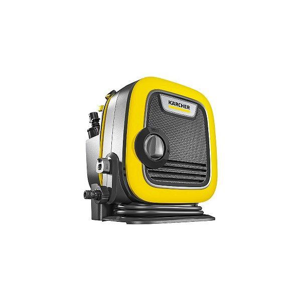 ケルヒャー KARCHER 高圧洗浄機 K MINI 1.600−050.0の画像