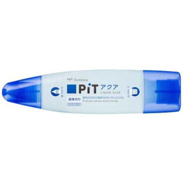 トンボ鉛筆 [液体のり]アクアピット PT-WT