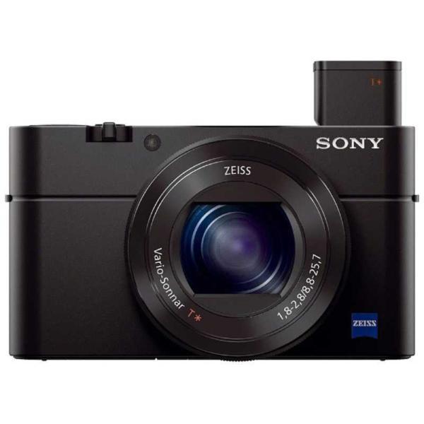 ソニー SONY コンパクトデジタルカメラ Cyber−shot(サイバーショット) DSC-RX100M3