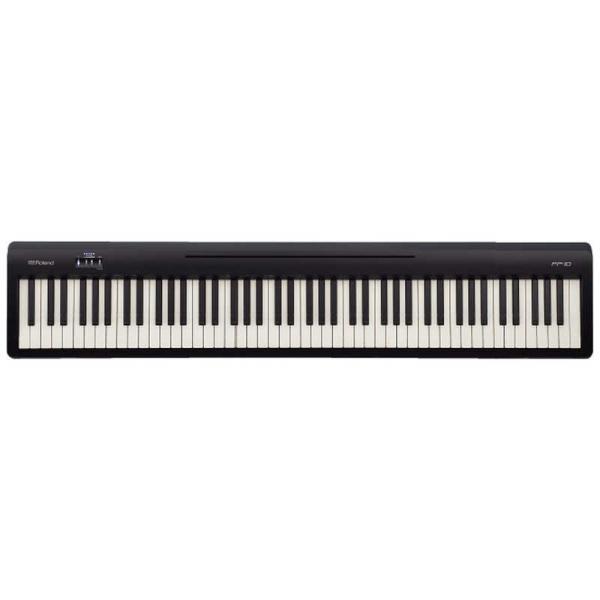 ローランドRoland電子ピアノRolandFP-10-BKブラック 88鍵盤