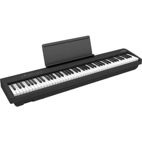 ローランドRolandポータブル・ピアノFPシリーズRolandブラック[88鍵盤]FP-30X-BK