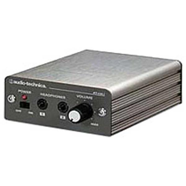 オーディオテクニカヘッドホンアンプAT-HA2