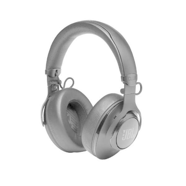 JBLブルートゥースヘッドホンブラックJBLCLUB950NCBLK リモコン・マイク対応/Bluetooth/ハイレゾ対応/ノ