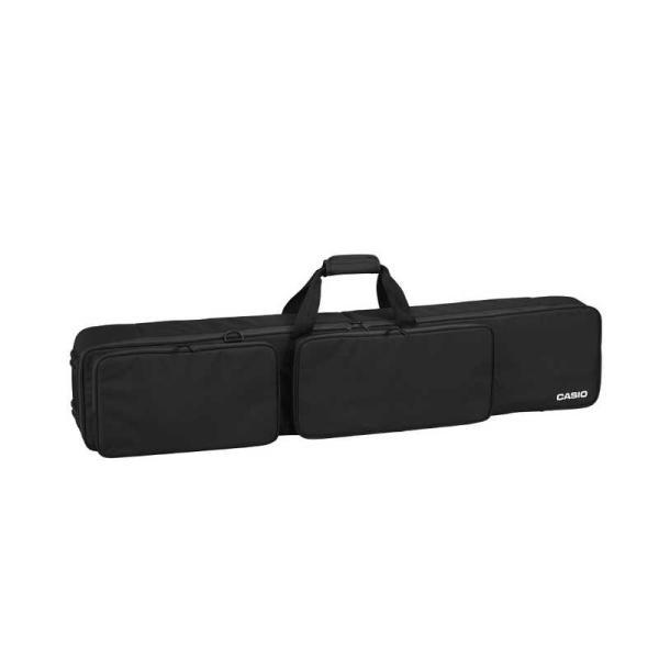 カシオ CASIO カシオ電子ピアノPX-S/CDP対応ソフトケース SC800P