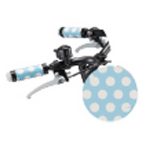 ブリヂストン 子供用自転車用ハンドルグリップ F170402/HG-BIKK【bikke(ビッケ)カラーコンセプト パーツ】0