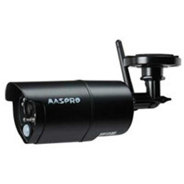 マスプロアンテナ 増設用カメラ WHC7M-C