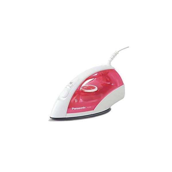 パナソニック Panasonic スチームアイロン NI‐S55‐P(ピンク)
