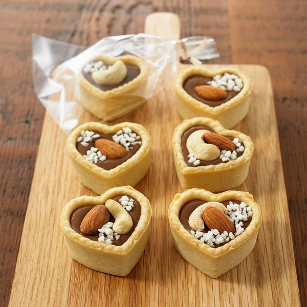 無印良品 自分でつくる チョコタルト 6個分(6袋分)良品計画