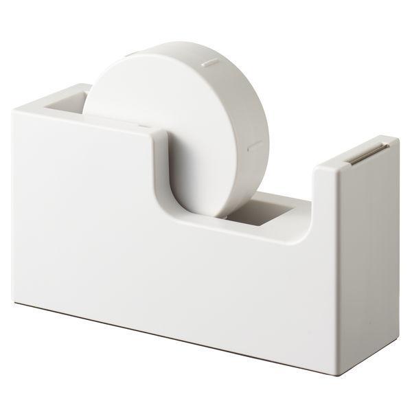 無印良品 ABS樹脂 テープディスペンサー 38728917 良品計画