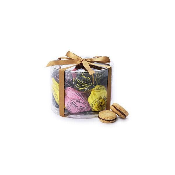 【ワゴンセール】リッパバーチ ディ ダマ アーモンド×レモン(8個入)ディーン&デルーカ クッキー・焼菓子ギフト