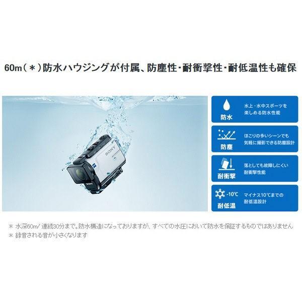 ソニー アクションカム リモコンキット HDR-AS300R 1セット