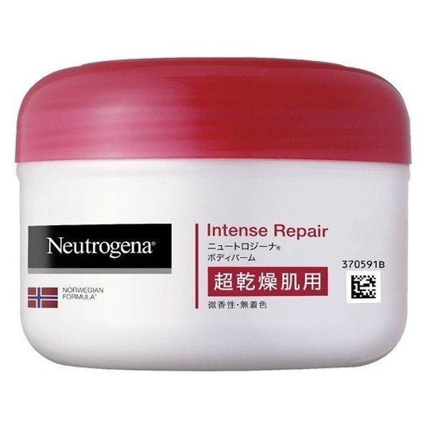 Neutrogena(ニュートロジーナ) ノルウェーフォーミュラ インテンスリペア ボディバーム 超乾燥肌用 微香性 200g ジョンソン・エンド・ジョンソン
